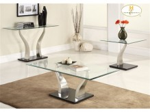 Atkins 3pc Coffee Table Set Available Online in Dallas Fort Worth Texas