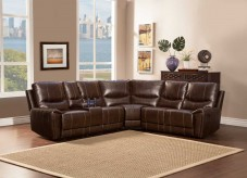 Gerald 4pc Sectional Set Available Online in Dallas Fort Worth Texas