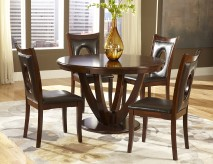Homelegance VanBure 5pc Dining Room Set Available Online in Dallas Fort Worth Texas