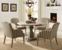 Homelegance Euro Casual 5pc Dining Table Set Available Online in Dallas Fort Worth Texas