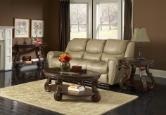 Homelegance Cavendish 3pc Cherr... Available Online in Dallas Fort Worth Texas