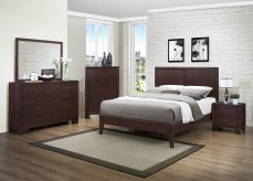 Homelegance Kari Queen 5pc Bedroom Group Available Online in Dallas Fort Worth Texas
