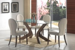 Coaster San Vicente 5pc Dining Room Sets Available Online in Dallas Fort Worth Texas