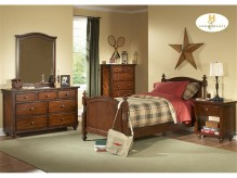 Homelegance Aris Twin 5pc Bedroom Group Available Online in Dallas Fort Worth Texas