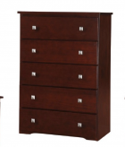 Cappuccino Chest Available Online in Dallas Fort Worth Texas