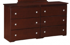 Cappuccino Dresser Available Online in Dallas Fort Worth Texas