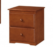 Espresso Night Stand Available Online in Dallas Fort Worth Texas