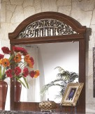 Fairbrooks Estate Mirror Available Online in Dallas Fort Worth Texas