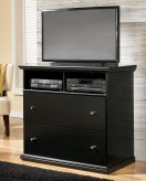 Ashley Maribel Media Chest Available Online in Dallas Fort Worth Texas