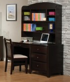 Coaster Phoenix Desk & Hutch Available Online in Dallas Fort Worth Texas