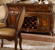 AICO Lavelle Melange Sideboard Available Online in Dallas Fort Worth Texas