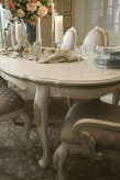 Lavelle Oval Leg Dining Table Available Online in Dallas Fort Worth Texas