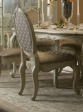 AICO Lavelle Side Chair Available Online in Dallas Fort Worth Texas