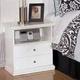 Bostwick Shoals Night Stand Available Online in Dallas Fort Worth Texas