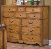 New Classic Hailey Dresser Available Online in Dallas Fort Worth Texas