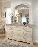 Ashley Catalina Dresser Available Online in Dallas Fort Worth Texas