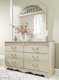 Ashley Catalina Mirror Available Online in Dallas Fort Worth Texas