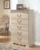 Ashley Catalina Chest Available Online in Dallas Fort Worth Texas