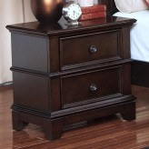 New Classic Prescott Night Stand Available Online in Dallas Fort Worth Texas