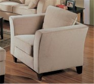 Park Place Cream Chair Available Online in Dallas Fort Worth Texas