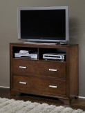 Urbandale Media Chest Available Online in Dallas Fort Worth Texas