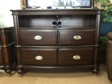 Dundee Place Media Chest Available Online in Dallas Fort Worth Texas