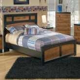 Aimwell Full Panel Bed Available Online in Dallas Fort Worth Texas