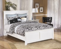 Bostwick Shoals Queen Panel Bed Available Online in Dallas Fort Worth Texas