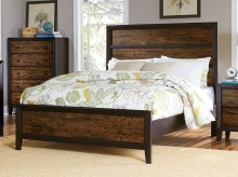Arcola King Bed Available Online in Dallas Fort Worth Texas