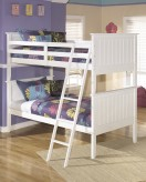 Lulu Twin/Twin Bunk Bed Available Online in Dallas Fort Worth Texas