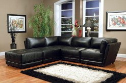 Coaster Kayson Black 5pc Modula... Available Online in Dallas Fort Worth Texas