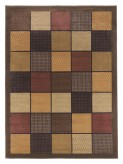 Ashley Patchwork Medium Rug Available Online in Dallas Fort Worth Texas