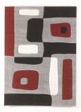 Ashley Geo Rug Available Online in Dallas Fort Worth Texas