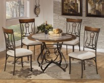 Ashley Hopstand 5pc Dining Room Set Available Online in Dallas Fort Worth Texas