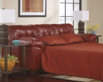 Ashley Alliston DuraBlend Queen Sofa Sleeper Available Online in Dallas Fort Worth Texas