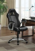 Coaster Cockpit Manager Chair Available Online in Dallas Fort Worth Texas