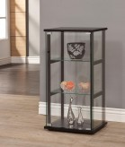 Coaster Contempo Small Curio Available Online in Dallas Fort Worth Texas