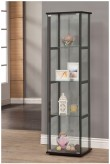 Contempo Medium Curio Available Online in Dallas Fort Worth Texas