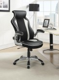 Racing Stripe Office Chair Available Online in Dallas Fort Worth Texas