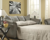 Ashley Darcy Full Sofa Sleeper Available Online in Dallas Fort Worth Texas
