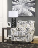 Ashley Makonnen Accent Chair Available Online in Dallas Fort Worth Texas