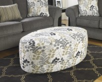 Ashley Makonnen Ottoman Available Online in Dallas Fort Worth Texas