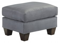 Ashley Hannin Ottoman Available Online in Dallas Fort Worth Texas