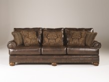 Ashley Chaling DuraBlend Sofa Available Online in Dallas Fort Worth Texas