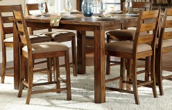 Homelegance Ronan Counter Height Table Available Online in Dallas Fort Worth Texas