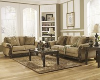 Cambridge Amber Sofa & Loveseat Set Available Online in Dallas Texas