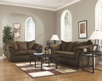 Darcy Cafe Sofa & Loveseat Set Available Online in Dallas Fort Worth Texas