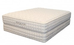 Sleeptronic Lexington Firm King Mattress & Box Set Available Online in Dallas Fort Worth Texas