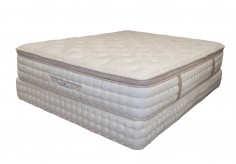 Sleeptronic Devonshire EPT Twin Mattress & Box Set Available Online in Dallas Fort Worth Texas
