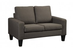 Coaster Bachman Grey Loveseat Available Online in Dallas Fort Worth Texas